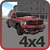 Download SUV 4x4 Racer APK to PC