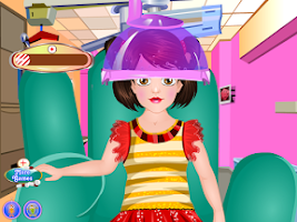 Screenshot of Headache Pain Doctor