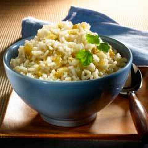 Easy Knorr Arroz Verde