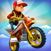 Download Moto Extreme - Motor Rider APK for Laptop