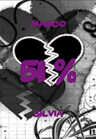 Screenshot of Couple Affinity