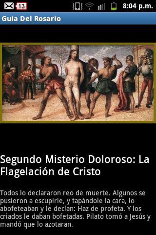 Guia Del Rosario