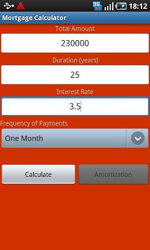 玩免費財經APP 下載按揭貸款計算器 app不用錢 硬是要APP