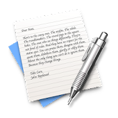 App Text Editor version 2015 APK