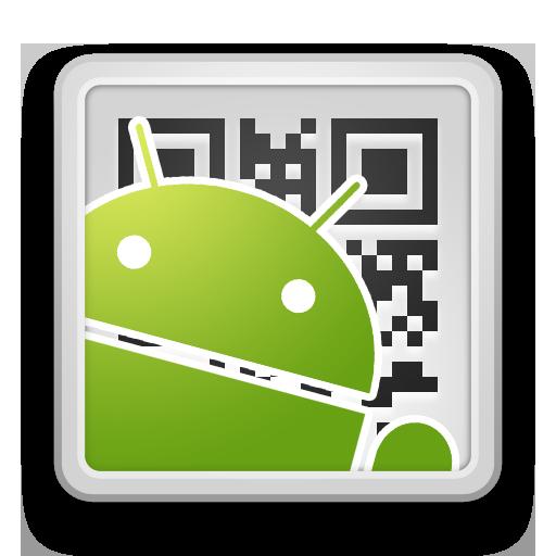 QR Droid Widgets LOGO-APP點子
