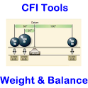 CFI Tools Weight and Balance icon