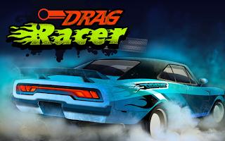 Screenshot of Drag Racer