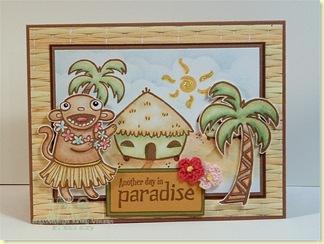 DF Paradise
