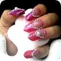 Nail Art Designs Set 1 icon