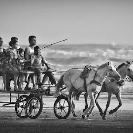 by Yogesh Waikul - Transportation Other