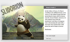 jQuery Image Slider With An Accordion