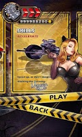 Screenshot of Reckless Moto