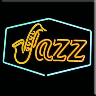 Jazz music - screenshot
