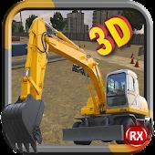 Excavator Simulator 3D Digger APK for iPhone