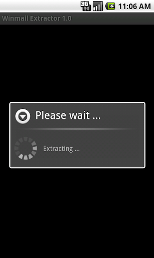 Winmail.dat Extractor Free