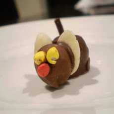 Chocolate Mice, Aussie Style
