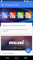 Screenshot of STheme Pro HD - Icon Pack