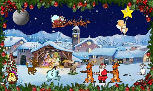 クリスマス2011 HD