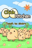 Screenshot of Chick Kitchen