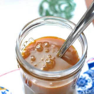 Rum Sauce Heavy Cream Recipes