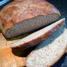 Rye Bread for the Bread Machine