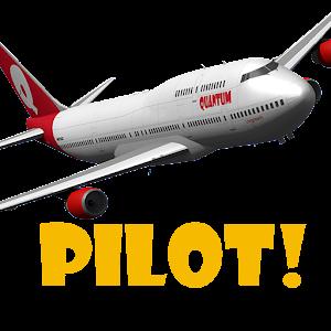 Cover art Pilot!
