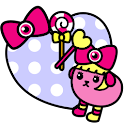 Mame-Pamyu ClockWidget[2] icon
