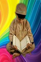 Screenshot of Quran - Qurmanci