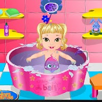 Baby Princess Caring Game For PC (Windows And Mac)
