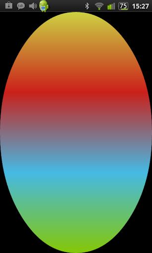 色の表示プロ