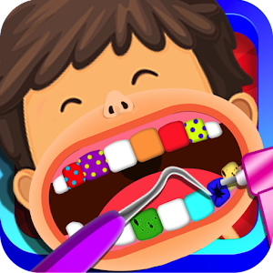 Dentist Surgery - Doctor game