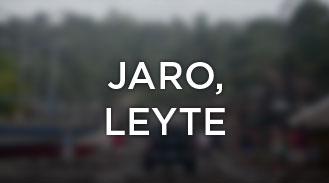 Jaro, Leyte
