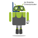 )s) Dolphin Communicator icon