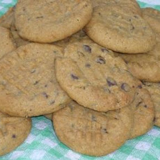 Bero Chocolate Chip Cookies