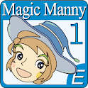 M.M Book1(English) icon