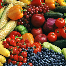 by Pratham Sharma - Food & Drink Fruits & Vegetables
