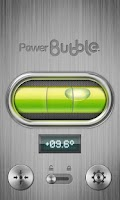 Screenshot of Power Bubble - donate