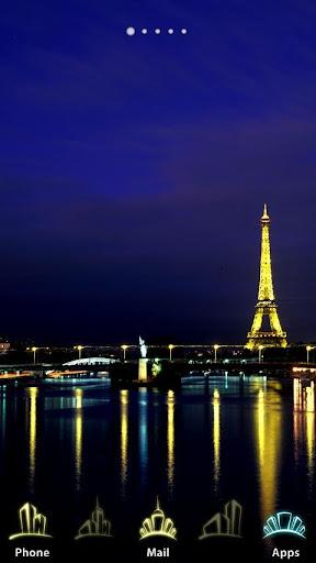 [AL] Paris -Lite- Theme