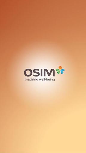 OSIM uSqueez App