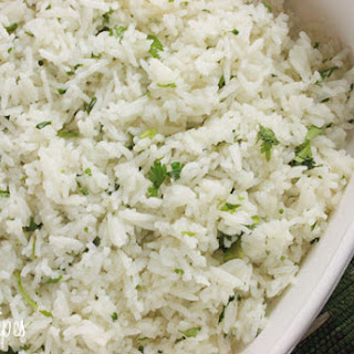 Mexican Lime Rice Recipes