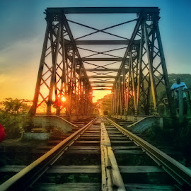 sunrise by Dwi Haris Fitriansyah - Instagram & Mobile Other
