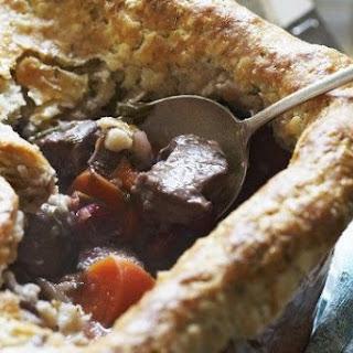 Lamb Pie Recipes