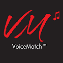 VoiceMatch - Logo