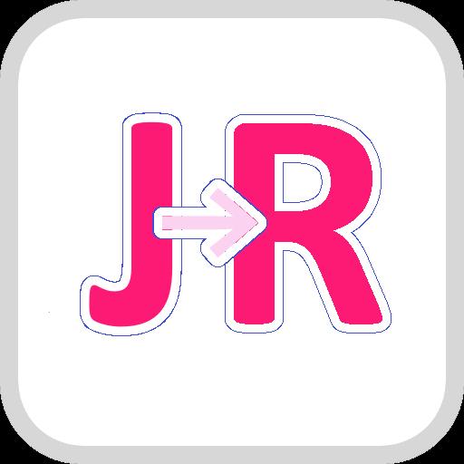 JtR Free LOGO-APP點子