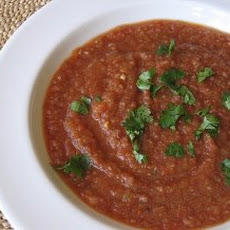 Simple Gazpacho Recipe