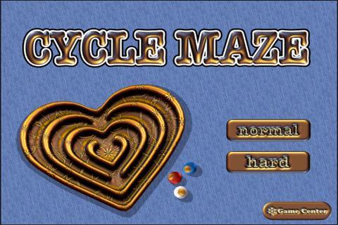 Cycle_Maze