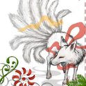 Nine-Tailed Kitsune icon