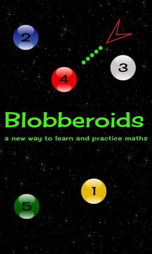 Blobberoids