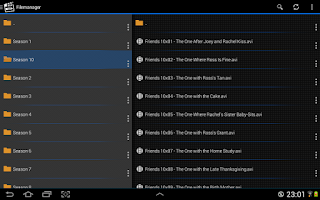 Screenshot of MPC - Remote LITE