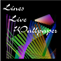 Lines Live Wallpaper icon